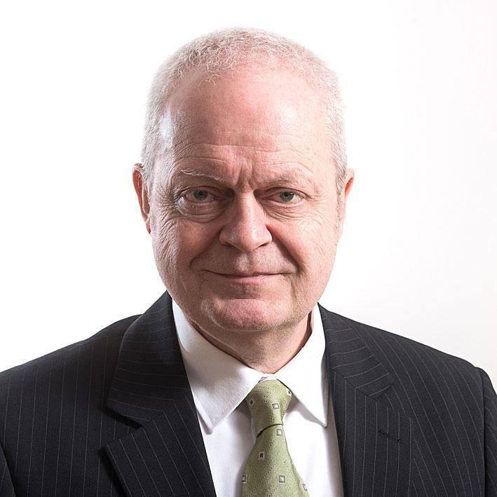 Birger A. Wentzel