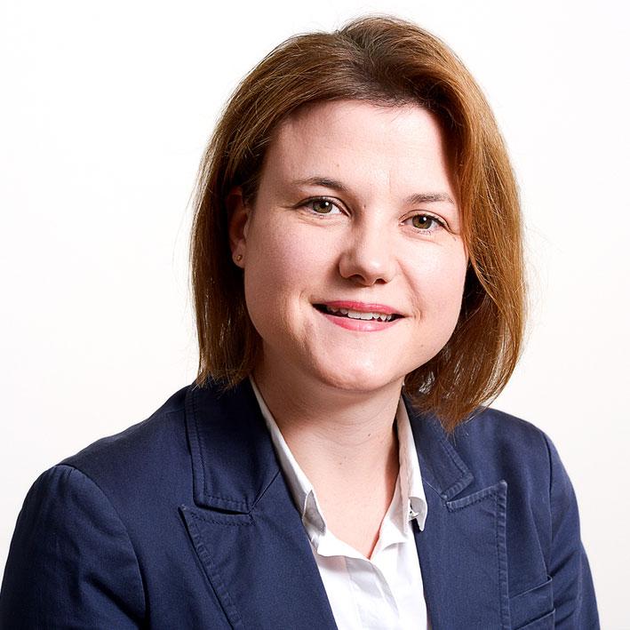 Kristina Kühl