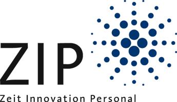 ZIP Zeit Innovation Personal