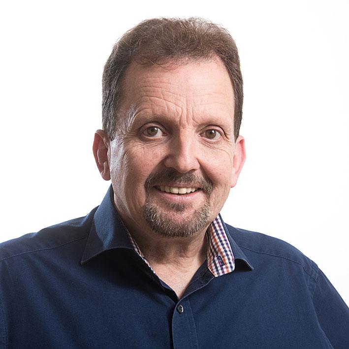 Bernd Felsch