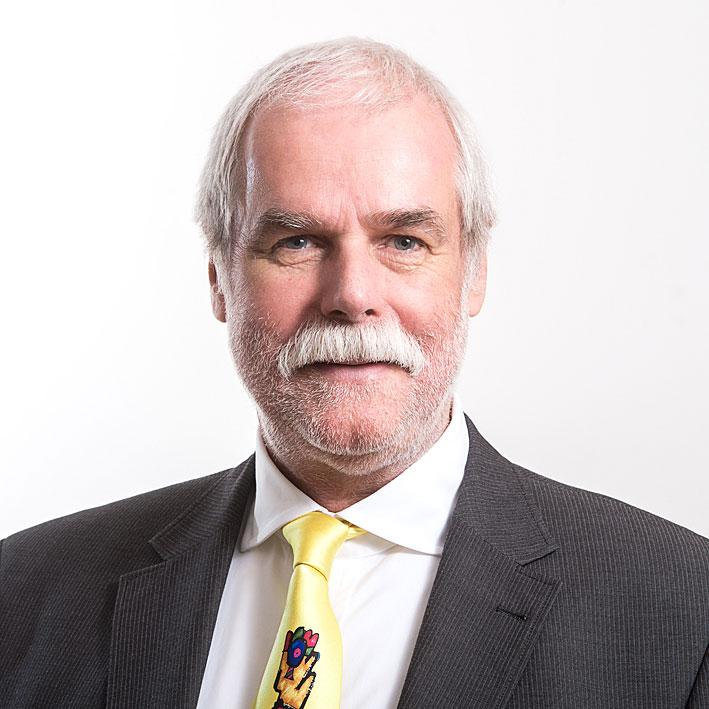 Volker Homburg