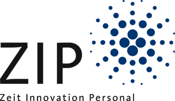 ZIP Zeit Innovation Personal